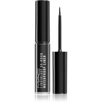 MAC Cosmetics Liquidlast 24 Hour Waterproof Liner eyeliner imagine 2021 notino.ro