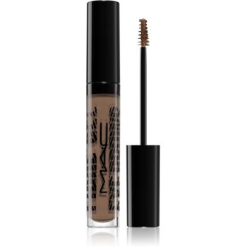 MAC Cosmetics Eye Brows Big Boost Fiber Gel gel pentru sprancene notino.ro