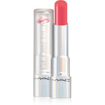 MAC Cosmetics Glow Play Lip Balm balsam de buze nutritiv imagine 2021 notino.ro