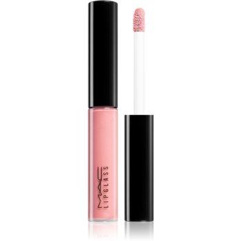 MAC Cosmetics Mini Lipglass lip gloss imagine 2021 notino.ro