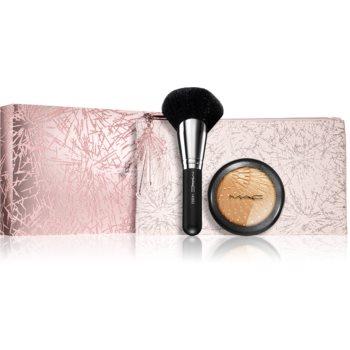 MAC Cosmetics Firelit Kit set de cosmetice II. (pentru femei) imagine 2021 notino.ro