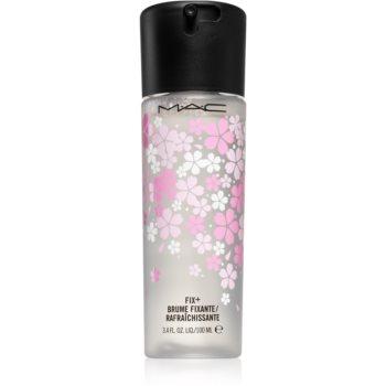 MAC Cosmetics Fix+ Cherry Blossom fixator make-up imagine 2021 notino.ro