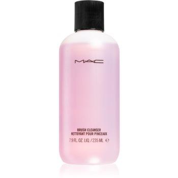 MAC Cosmetics Brush Cleanser produs de curățare pentru pensule cosmetice imagine 2021 notino.ro