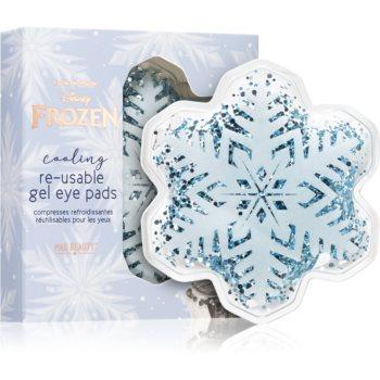 Mad Beauty Frozen pernute de gel pentru ochi imagine 2021 notino.ro