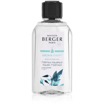 Maison Berger Paris Aroma Happy reumplere în aroma difuzoarelor (Aquatic Freshness) notino.ro