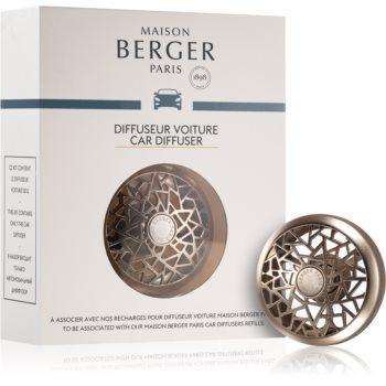 Maison Berger Paris Car Graphic suport auto pentru miros Clip (Matt Nickel) notino.ro
