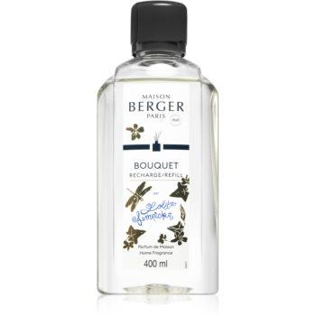 Maison Berger Paris Lolita Lempicka reumplere în aroma difuzoarelor