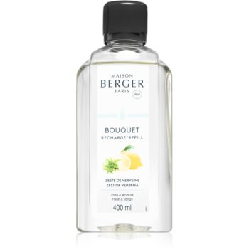 Maison Berger Paris Zest of Verbena reumplere în aroma difuzoarelor imagine 2021 notino.ro