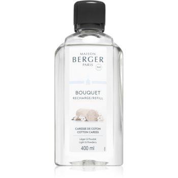 Maison Berger Paris Cotton Caress reumplere în aroma difuzoarelor