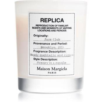 Maison Margiela REPLICA Jazz Club lumânare parfumată notino poza