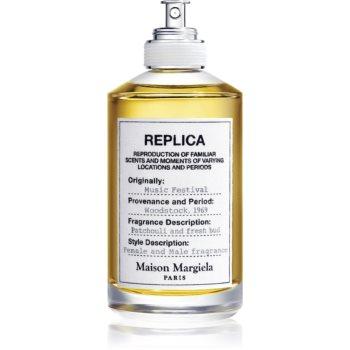 Maison Margiela REPLICA Music Festival Eau de Toilette unisex
