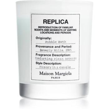 Maison Margiela REPLICA Bubble Bath lumânare parfumată