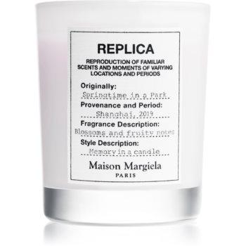 Maison Margiela REPLICA Springtime in a Park lumânare parfumată