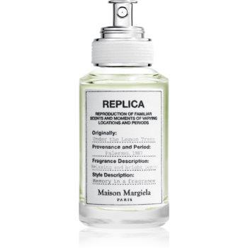 Maison Margiela REPLICA Under the Lemon Trees Eau de Toilette unisex notino poza