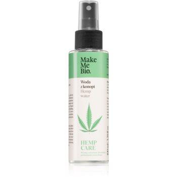 Make Me BIO Hemp Care lotiune pentru fata pentru ten acneic image0