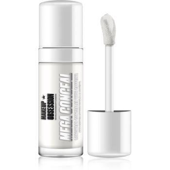 Makeup Obsession Mega Conceal corector lichid de acoperire imagine 2021 notino.ro