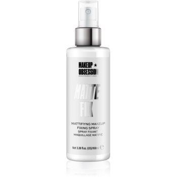Makeup Obsession Matte Fix spray de fixare si matifiere make-up imagine 2021 notino.ro