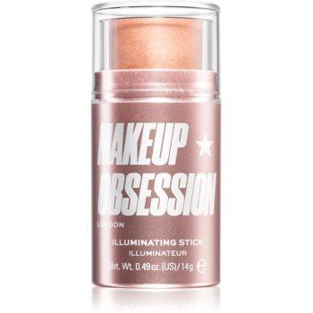 Makeup Obsession Illuminating multifuncțional de strălucire pentru fata si corp imagine 2021 notino.ro