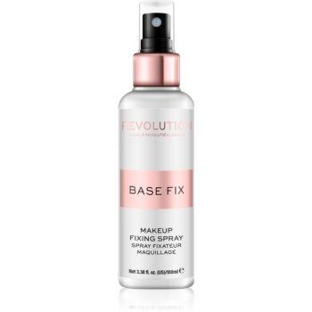Makeup Revolution Base Fix fixator make-up imagine 2021 notino.ro