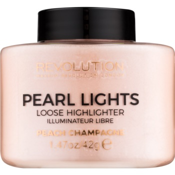Makeup Revolution Pearl Lights brightener mare imagine 2021 notino.ro