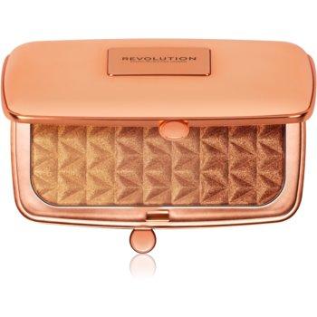 Makeup Revolution Renaissance Illuminate paleta luminoasa imagine 2021 notino.ro