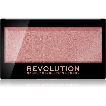 Makeup Revolution Ingot iluminator imagine 2021 notino.ro