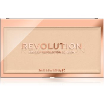 Makeup Revolution Matte Base pudra notino.ro