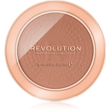 Makeup Revolution Mega Bronzer autobronzant imagine 2021 notino.ro