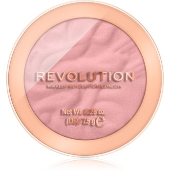 Makeup Revolution Reloaded Blush rezistent notino.ro