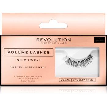 Makeup Revolution False Lashes Volume Pentru fixarea genelor imagine 2021 notino.ro