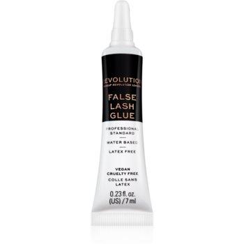 Makeup Revolution False Lashes Glue adeziv pentru gene false imagine 2021 notino.ro