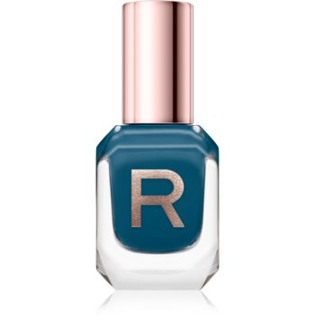 Makeup Revolution High Gloss lac pentru unghii foarte opac lucios imagine 2021 notino.ro