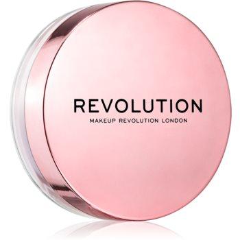Makeup Revolution Conceal & Fix Pore Perfecting bază sub machiaj, cu efect de netezire imagine 2021 notino.ro
