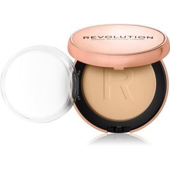 Makeup Revolution Conceal & Define pudra machiaj imagine 2021 notino.ro