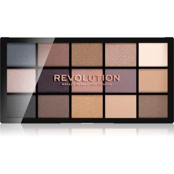 Makeup Revolution Reloaded paleta farduri de ochi imagine 2021 notino.ro