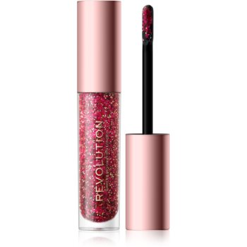 Makeup Revolution Viva Glitter Body Gloss sclipici pentru față și corp notino.ro