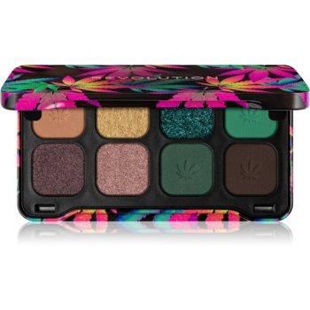 Makeup Revolution Forever Flawless paletă cu farduri de ochi II. imagine 2021 notino.ro