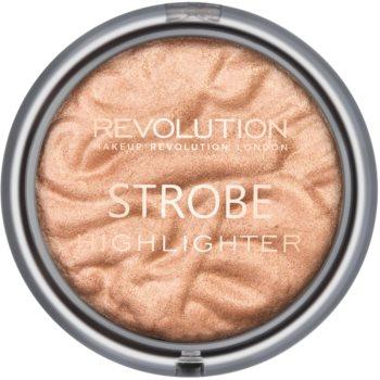 Makeup Revolution Strobe iluminator notino.ro