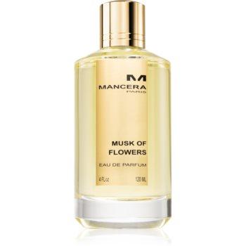 Mancera Musk of Flowers Eau de Parfum pentru femei imagine 2021 notino.ro