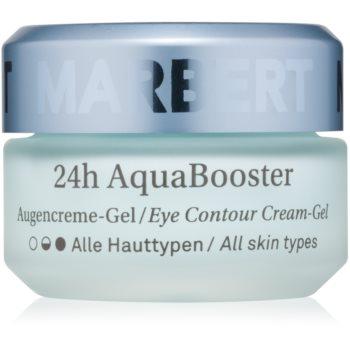 Marbert Moisture Care 24h AquaBooster crema de ochi hidratanta imagine 2021 notino.ro