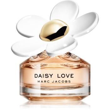 Marc Jacobs Daisy Love Eau de Toilette pentru femei notino poza