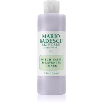 Mario Badescu Witch Hazel & Lavender Toner tonic de curatare si calmant cu lavanda image0
