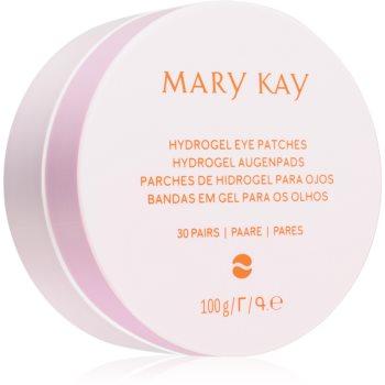 Mary Kay Hydrogel Eye Patches ingrijire pentru ochi împotriva ridurilor și a cearcănelor întunecate notino poza