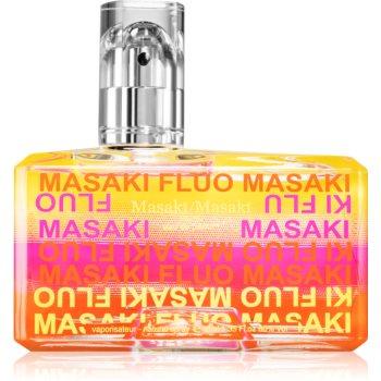Masaki Matsushima Fluo Eau de Parfum pentru femei