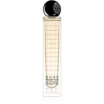 Masaki Matsushima Bois d'Hinoki Eau de Parfum unisex