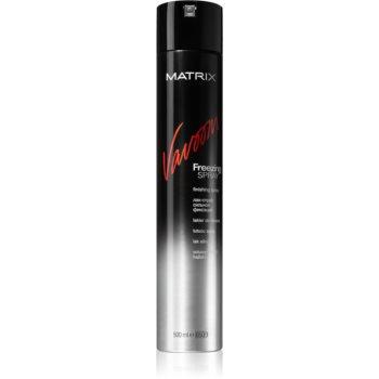 Matrix Vavoom Freezing Spray fixativ pentru fixare și formă imagine 2021 notino.ro