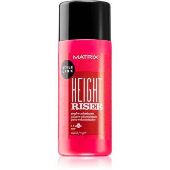 Matrix Style Link Height Riser pudră pentru păr pentru volum imagine 2021 notino.ro