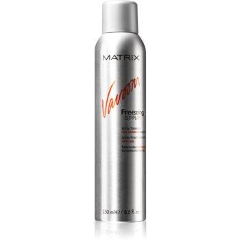 Matrix Vavoom Freezing Spray fixativ fara aerosoli imagine 2021 notino.ro