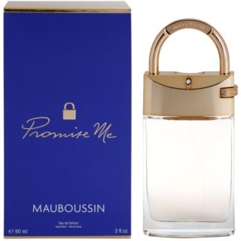 Mauboussin Promise Me Eau de Parfum pentru femei