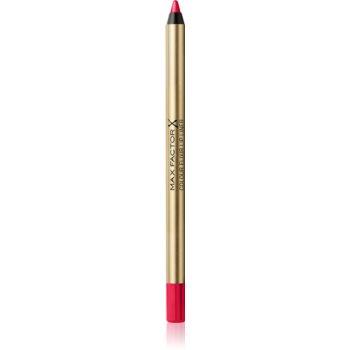 Max Factor Colour Elixir creion contur pentru buze imagine 2021 notino.ro